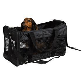 8423b64708 Trixie Taška prenosná Ryan do 9 kg 26 × 27 × 47 cm