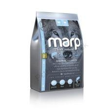 marp Natural Senior and Light 100 g - VZORKA