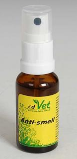 cdVet Pohlcovač pachov Anti - Smell 20 ml