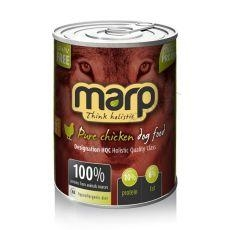 Konzerva Marp Pure Chicken 400 g