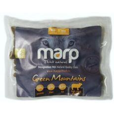 marp Natural Green Mountains 100 g - VZORKA