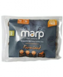 marp Natural Farmland Grain Free 100 g - VZORKA