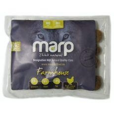 marp Natural Farmhouse Large Breed  100 g - VZORKA